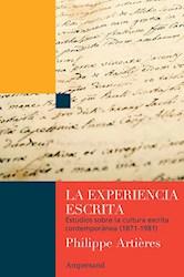 Libro La Experiencia Escrita