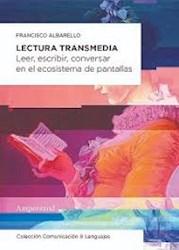 Libro Lectura Transmedia