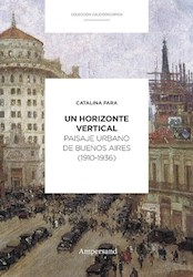 Libro Un Horizonte Vertical