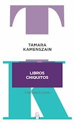 Libro Libros Chiquitos