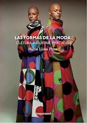 Libro Las Formas De La Moda