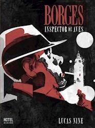 Libro Borges  Inspector De Aves