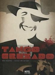 Libro Tango Cruzado