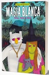 Libro Magia Blanca