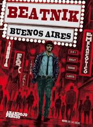 Libro Beatnik Buenos Aires
