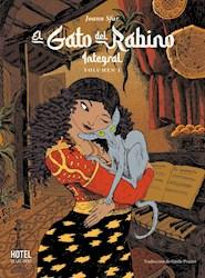 Libro El Gato Del Rabino