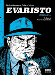 Libro Evaristo