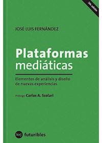 Papel Plataformas Mediaticas
