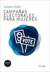 Libro Campa/As Electorales Para Mujeres