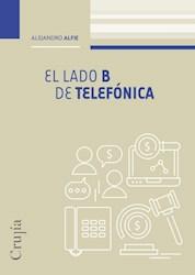 Libro El Lado B De La Telefonica