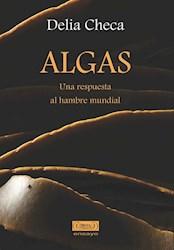 Libro Algas