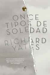 Libro Once Tipos De Soledad