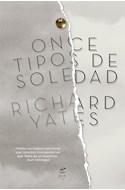 Papel ONCE TIPOS DE SOLEDAD