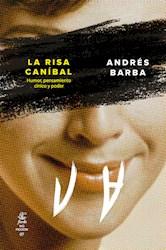 Libro La Risa Canibal