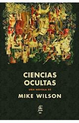Papel CIENCIAS OCULTAS