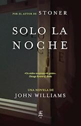Libro Solo La Noche