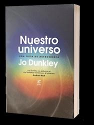 Libro Nuestro Universo