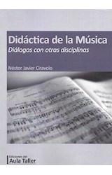 Papel DIDACTICA DE LA MUSICA