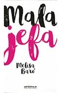 Papel MALA JEFA