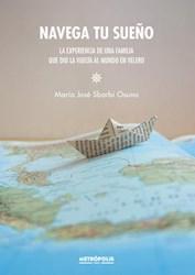 Libro Navega Tu Sueo