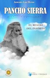 Libro Pancho Sierra