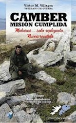 Libro Camber Mision Cumplida