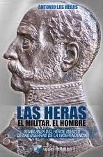 Libro Las Heras, El Militar , El Hombre