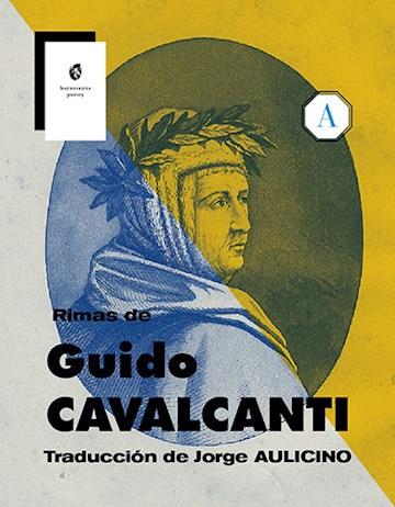 Papel Rimas De Guido Cavalcanti
