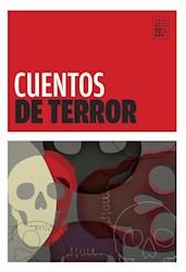 Libro Cuentos De Terror