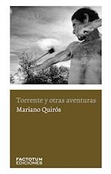 Papel TORRENTE Y OTRAS AVENTURAS