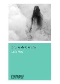 Papel Brujas De Carupá