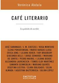 Papel Café Literario