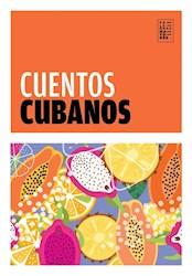 Libro Cuentos Cubanos