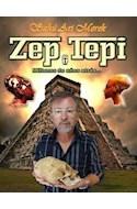 Papel ZEP TEPI MILLONES DE AÑOS ATRAS (ILUSTRADO) (RUSTICA)