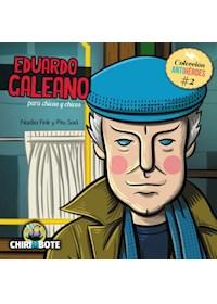 Papel Eduardo Galeano