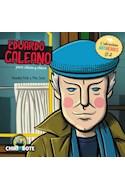 Papel EDUARDO GALEANO PARA CHICAS Y CHICOS (COLECCION ANTIHEROES 2) (ILUSTRADO)