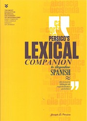 Libro Persico'S Lexical Companion To Argentine Spanish