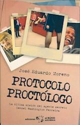Libro Protocolo Proctologo