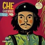 Papel CHE GUEVARA PARA CHICAS Y CHICAS - ANTIHEROES 3