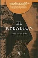 Papel KYBALION (RUSTICA)