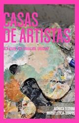Papel CASAS DE ARTISTAS
