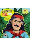 Papel GAUCHITO GIL PARA CHICAS Y CHICOS (COLECCION ANTIHEROES 4) (ILUSTRADO)