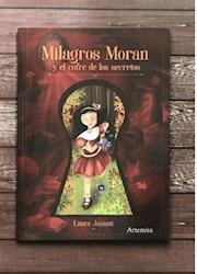 Libro Milagros Moran Y El Cofre De Los Secretos