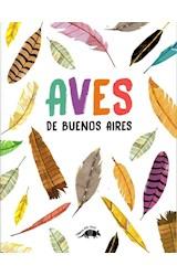 Papel AVES DE BUENOS AIRES
