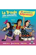 Papel TRIADA SIN CORONITA ANTIGUIA DE PRINCESAS (EDICION ESPECIAL LAS TRES HISTORIAS ORIGINALES)