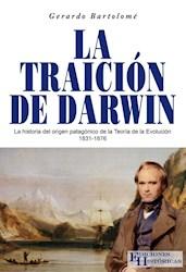 Libro La Traicion De Darwin