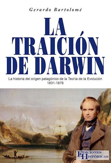 Papel La Traición De Darwin