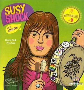 Papel Susy Shock