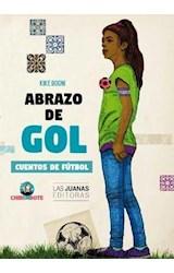 Papel ABRAZO DE GOL