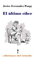 Libro El Ultimo Ciber